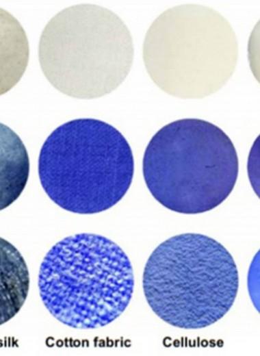 Химики получили нетоксичный синий краситель из свекольного сока