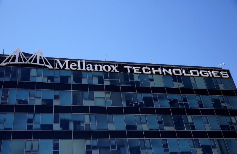 Игры в облаках: зачем Nvidia покупает производителя сетевых устройств за $6,9 млрд
