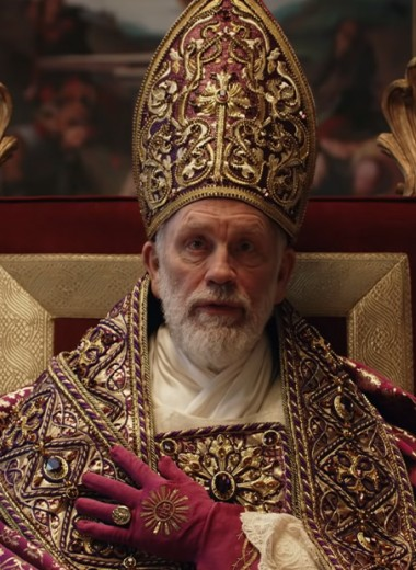«Новый папа»: с чем Паоло Соррентино вернулся в Ватикан