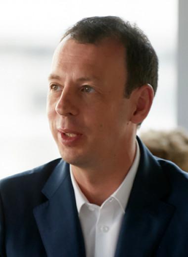 Интервью с инвестиционным директором РВК Алексеем Басовым