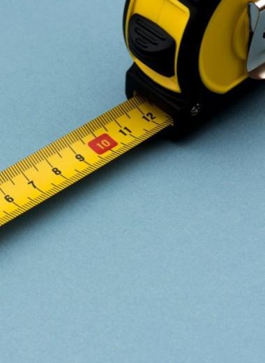 Почему ты скорее всего неправильно измерял член и как делать это по-научному