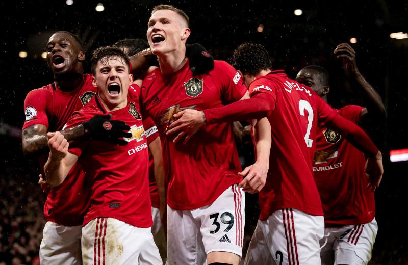 Что не так с футбольным клубом «Манчестер Юнайтед»