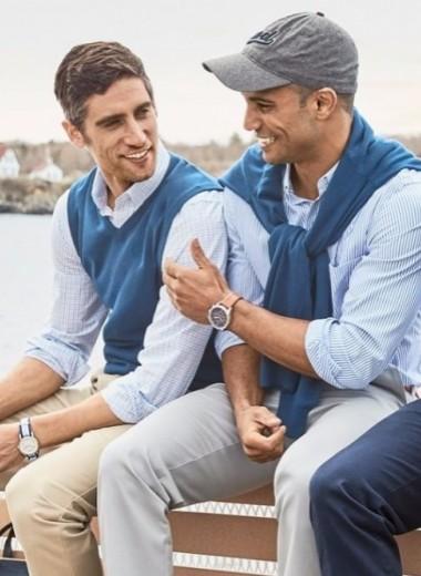 Стиль casual для мужчин: 11 предметов базового гардероба + подсказки, как выглядеть круто
