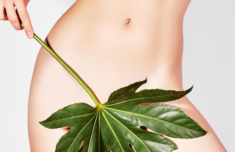 Запасись гидрокортизоном: 10 фактов об эпиляции зоны бикини, которые надо знать