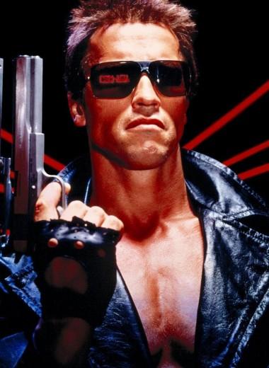 От «Терминатора» до «ВАЛЛ-И»: 5 лучших фильмов про роботов и киборгов