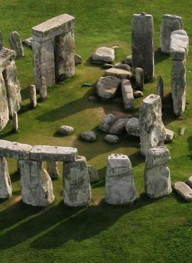 Раскрыта тайна камней Стоунхенджа: ученые развенчали очередной миф