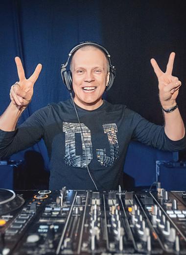 Старина DJ Groove: ничего положительного из локдауна я не вынес