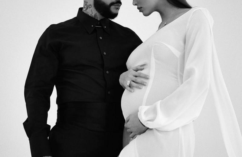 Мастера конспирации: звезды, которые до последнего скрывали беременность