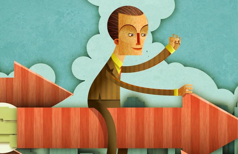 Роман Хорошев: Зачем бизнесмену брать кредит под 25% годовых