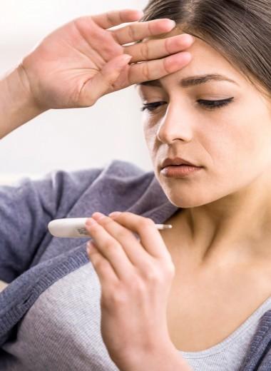 Тихая угроза: 9 симптомов скрытого заражения крови