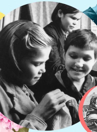 Операция «Дети»: как учительница Матрёна Вольская спасла от фашистов 3225 детей