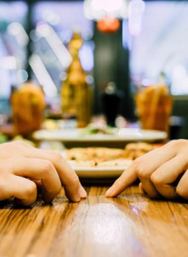 Как проходят свидания в Южной Корее: опрос перед встречей и кофе по ночам