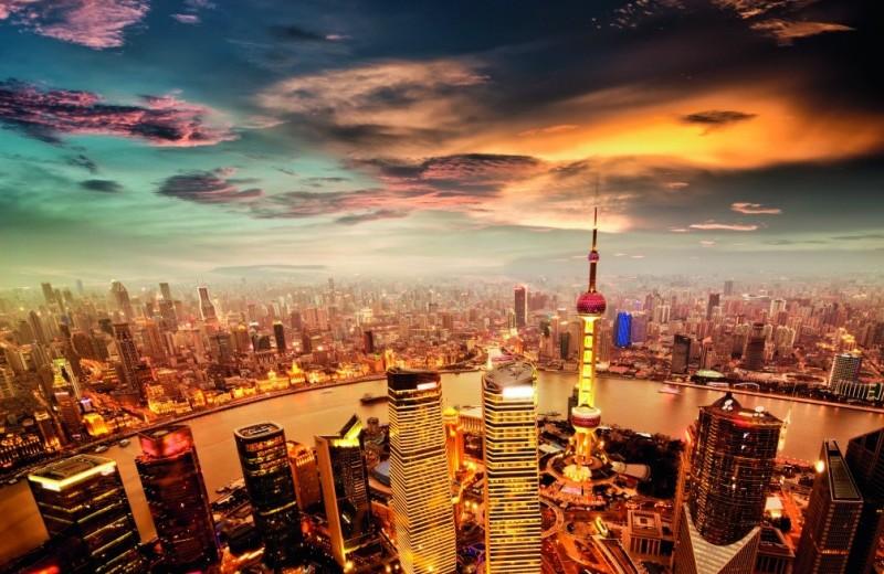 Города будущего: 4 футуристичных места, в которых можно побывать уже сегодня
