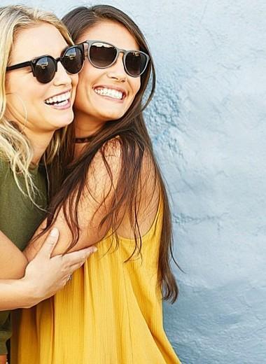 6 доказательств, что женская дружба существует (да, это не миф)