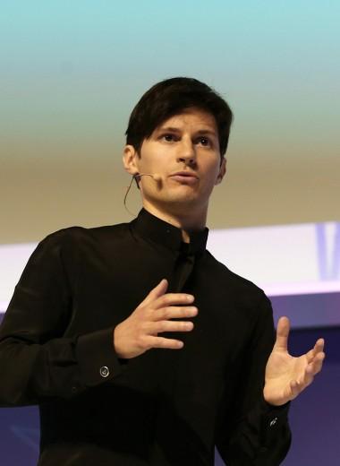 Сколько стоит Gram: «Атон» назвал цену криптовалюты от Дурова