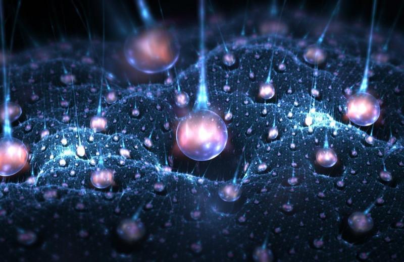 Когда третий закон Ньютона перестает работать: новое исследование