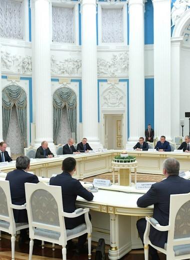 Губернаторы в поисках денег: как российские регионы пытаются привлечь инвесторов