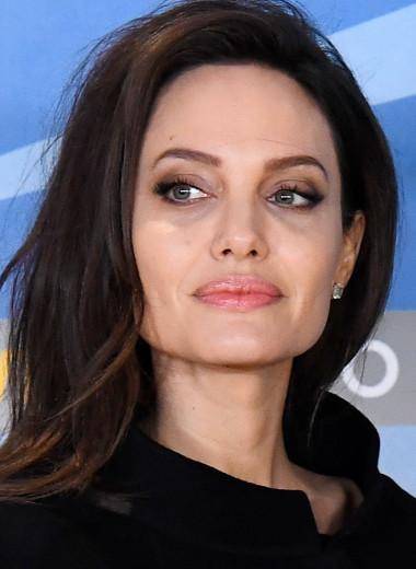 Ким Кардашьян, Анджелина Джоли, Мадонна и другие: рейтинг звездных стерв