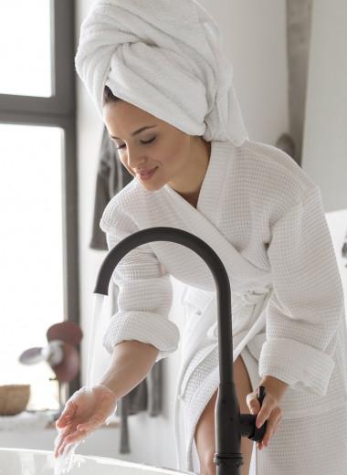 Горячая ванная вместо тренировки: как работает новый лайфхак для похудения