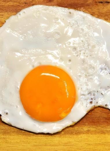 La Vanguardia (Испания): полезно ли есть больше двух яиц в неделю?