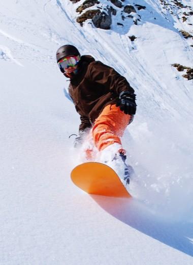 Тем, кому не хватило каникул: 5 зимних фестивалей в горах