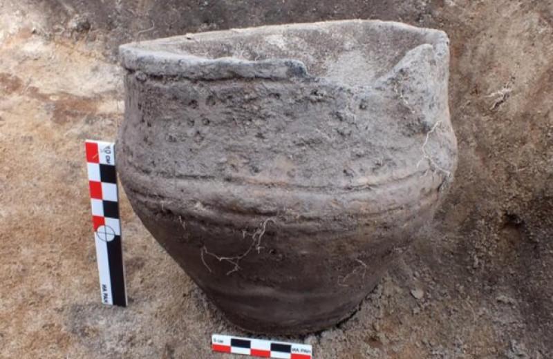 Археологи обнаружили два поселения эпохи бронзы в Нижегородской области
