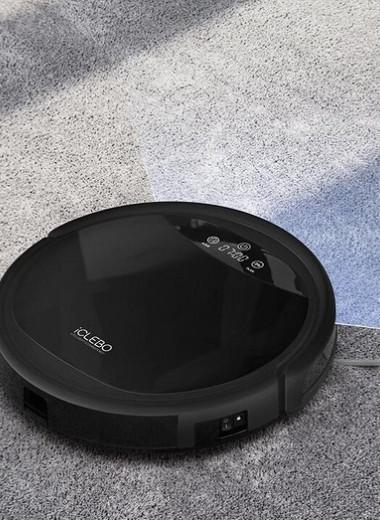 Уберутся за вас: топ-6 роботов-пылесосов с отличным качеством уборки
