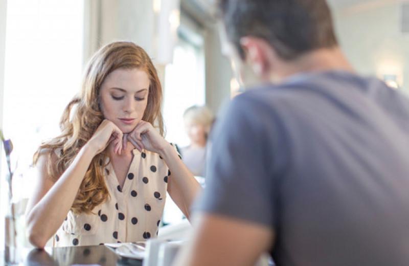 Неудачные свидания: мужчины о том, что помешало им продолжить отношения