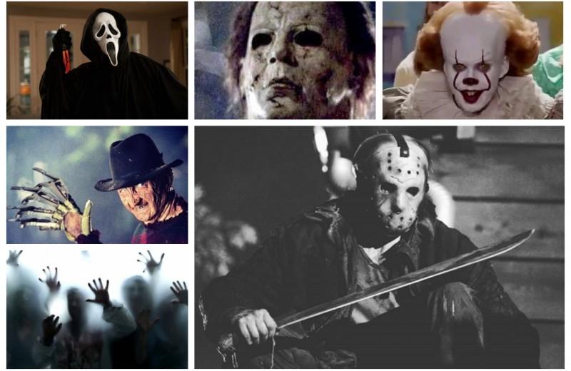 Как тренироваться, чтобы победить злодеев из страшного кино