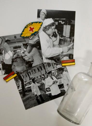 15 врачей и трофейная машина: с чего началась скорая помощь в Москве
