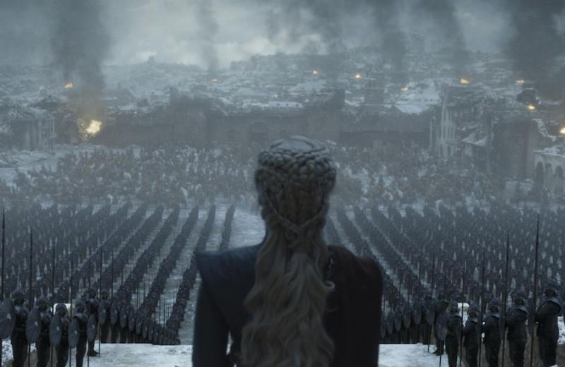 Секрет успеха «Игры престолов» — в нарушении всех табу