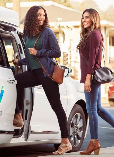 """Uber-сюрприз: """"человеческий фактор"""" и аварии беспилотных автомобилей"""