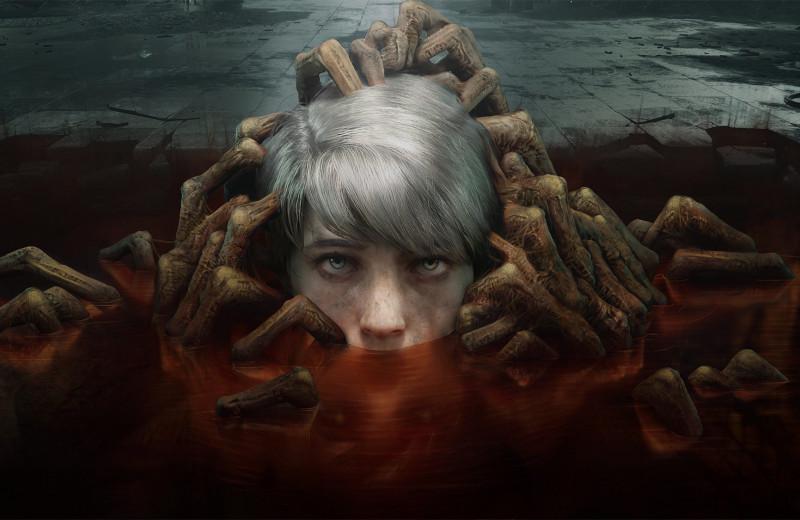 Какой получилась игра The Medium — первый в истории хоррор с двумя реальностями в одном экране