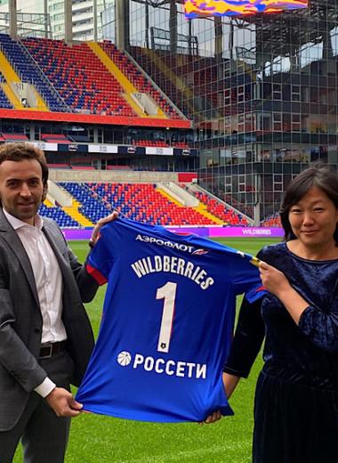 «Wildberries выбрал свою «Барселону»: зачем интернет-ретейлеру партнерство с одним из лидеров российского футбола
