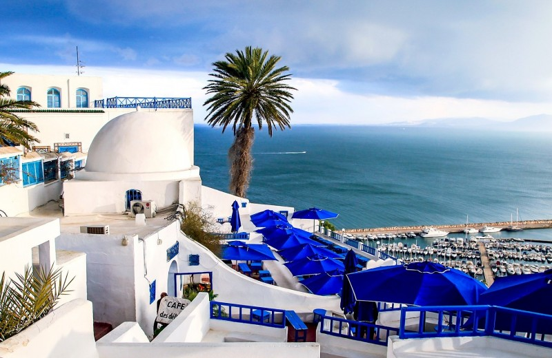 Тунис за семь дней: где остановиться, какие экскурсии выбрать и что посмотреть