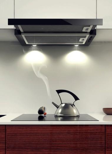 Как выбрать вытяжку для кухни и вздохнуть спокойно
