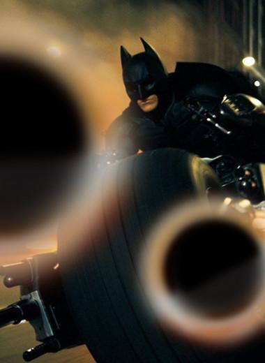 Сюжетные дыры и вопиющие ляпы всех-всех фильмов DC Comics