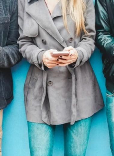 Как минимизировать вред от использования мобильного телефона