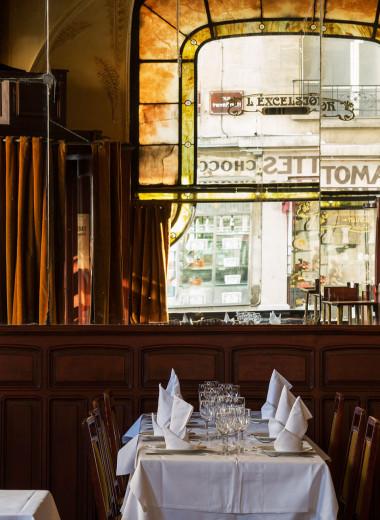 Европейские дизайнеры — о том, как создать ресторан в здании с историей
