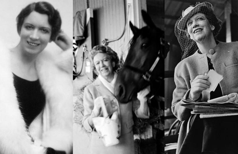 Великая Элизабет Арден: как бедная девочка из Канады стала владелицей империи красоты