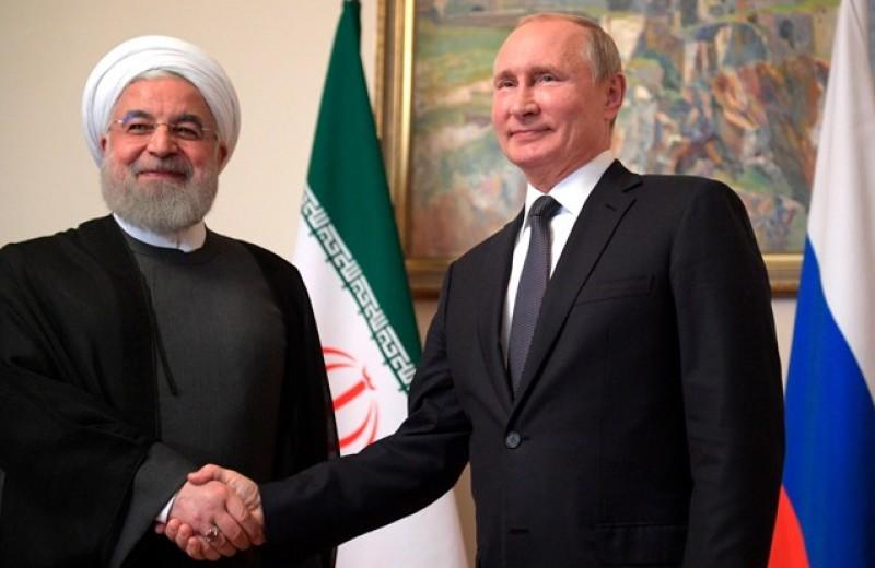 Операция «Обнуление-2». Почему США и ЕС не отменят санкции против Москвы и Тегерана