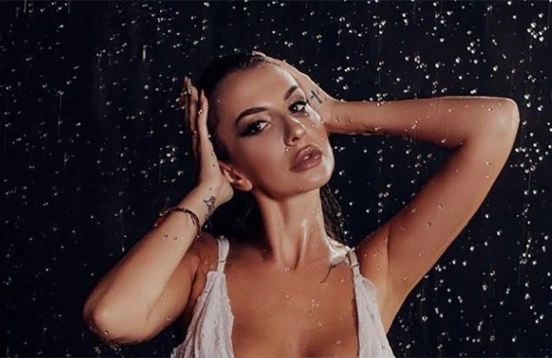 Анна Грачевская: чем разнообразнее места для занятий любовью, тем интереснее