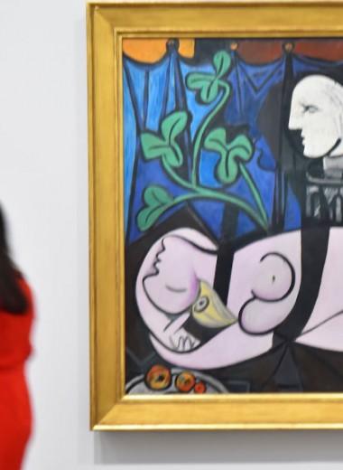 «Последнее творение да Винчи» и шесть женщин: самые дорогие картины десятилетия