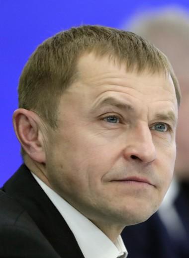 «Много жалоб на следствие и дознавателей МВД». Глава «Опоры России» о проблемах малого бизнеса