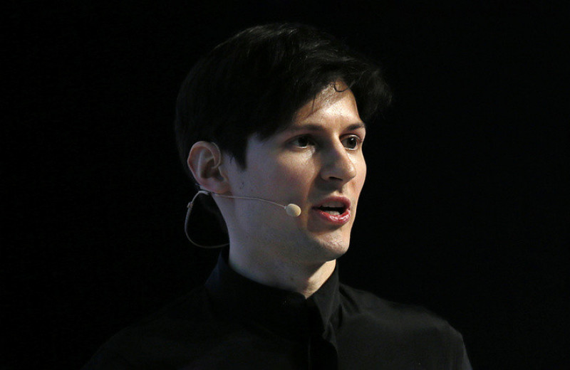 «Дуров пытался создать образ мачо»: что стало известно о создателе Telegram из нового документального фильма