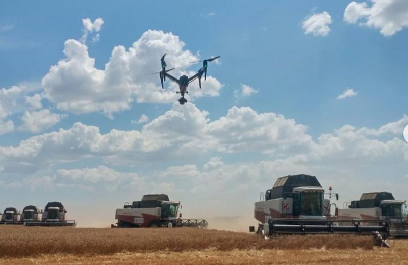 Урожай на автопилоте: зачем агрохолдингу Евтушенкова искусственный интеллект