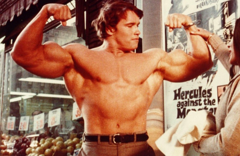 Как накачать трицепс гантелями: 5 лучших упражнений от эксперта