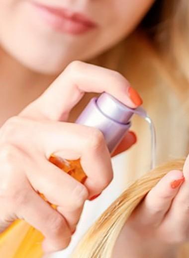 SOS-эффект: как выбрать сыворотку для волос и как ею пользоваться