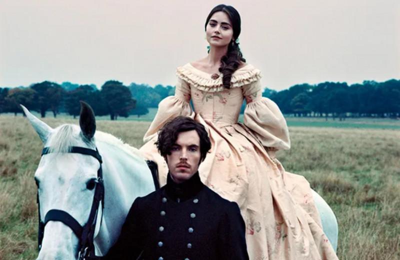 Эпоха любви: 8 лучших сериалов для тех, кто в восторге от «Бриджертонов»