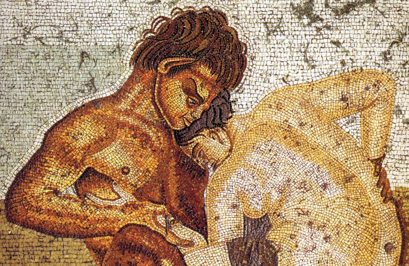 7 очень странных исторических фактов о сексе